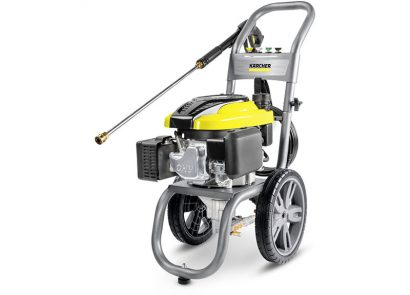 Kärcher G2700R 2700PSI Gas Pressure Washer