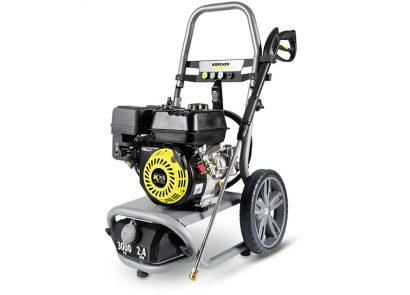 Kärcher G3000X 3000PSI Gas Pressure Washer