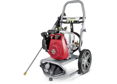 Kärcher G3100XH 3100PSI Gas Pressure Washer