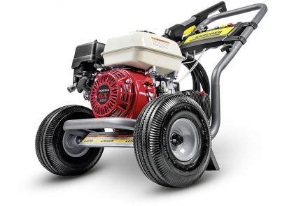 Kärcher G3500OHT 3500PSI Gas Pressure Washer