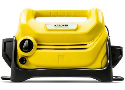 Kärcher K2 Entry 1600PSI Electric Pressure Washer