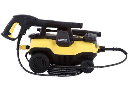 Kärcher K3 Follow Me 1800PSI Electric Pressure Washer
