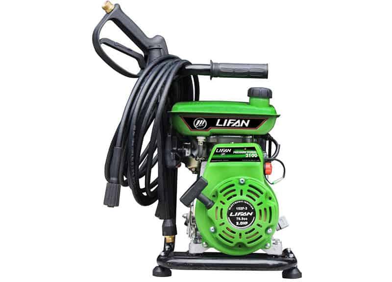 Lifan Lfq2130 Ca 2100 Psi Pressure Washer Spec Review Deals