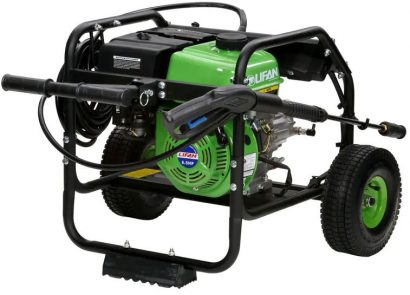 Lifan LFQ2865 2800PSI Gas Pressure Washer
