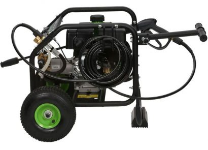 Lifan LFQ3370 3300PSI Gas Pressure Washer