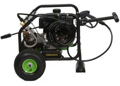 Lifan LFQ3370E 3300PSI Gas Pressure Washer