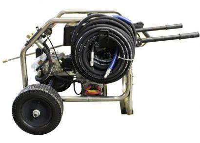 Lifan LFQ4515E-Elite 4500PSI Gas Pressure Washer