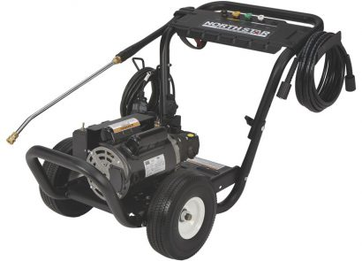 NorthStar 1571101 1700PSI Electric Pressure Washer