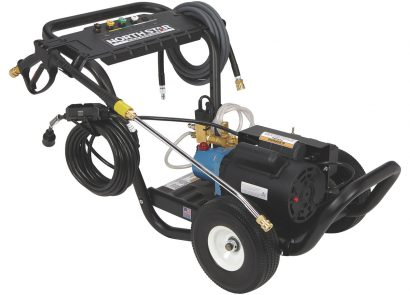 NorthStar 1571102 2000PSI Electric Pressure Washer
