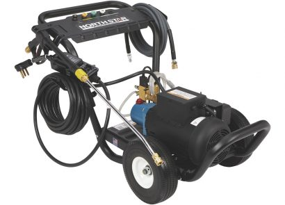 NorthStar 1571103 3000PSI Electric Pressure Washer