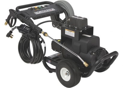 NorthStar 1571104 2000PSI Electric Pressure Washer