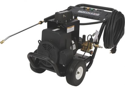 NorthStar 1571105 3000PSI Electric Pressure Washer