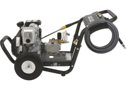 NorthStar 157121 3100PSI Gas Pressure Washer