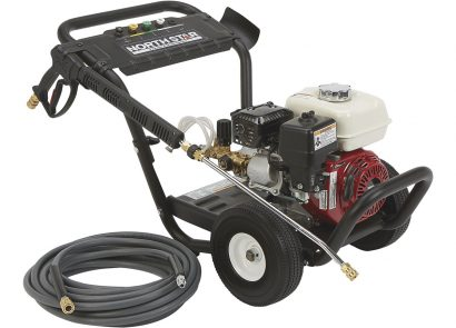 NorthStar 157122 3100PSI Gas Pressure Washer