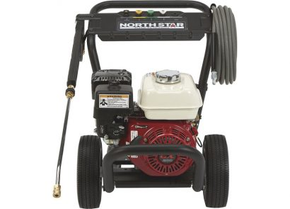 NorthStar 157123 3300PSI Gas Pressure Washer