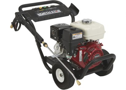 NorthStar 157124 3600PSI Gas Pressure Washer