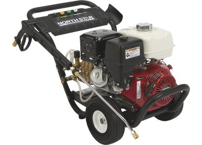 NorthStar 157127 4200PSI Gas Pressure Washer