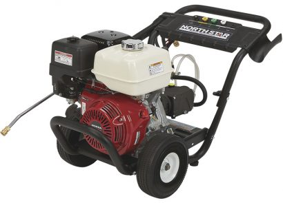 NorthStar 157130 3000PSI Gas Pressure Washer