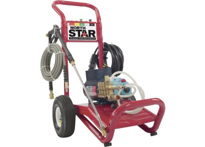NorthStar 1573021 3000PSI Electric Pressure Washer