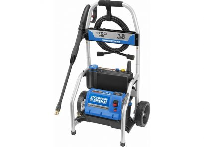 PowerStroke PS14133B 1700PSI Electric Pressure Washer