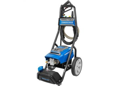 PowerStroke PS142012 2000PSI Electric Pressure Washer