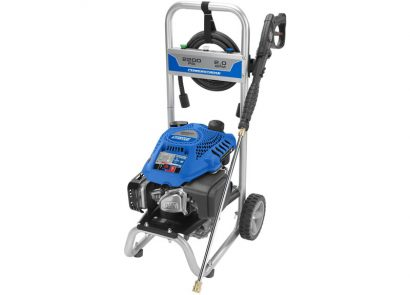 PowerStroke PS80519B 2200PSI Gas Pressure Washer