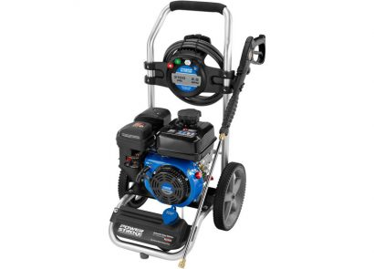 PowerStroke PS80544B 3100PSI Gas Pressure Washer