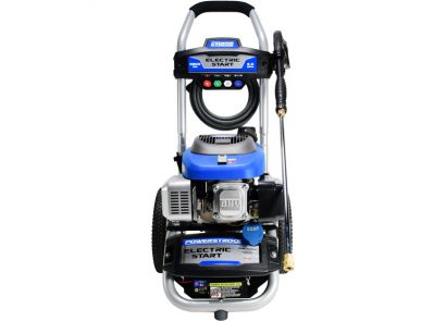 PowerStroke PS80555E 3200PSI Gas Pressure Washer