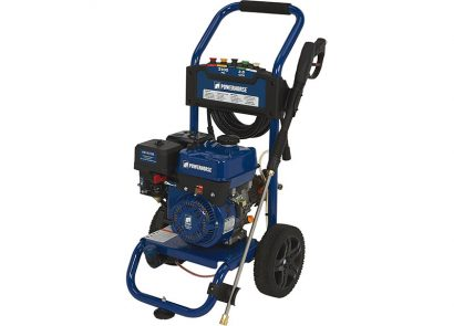 Powerhorse 750143 3100PSI Gas Pressure Washer