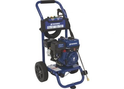 Powerhorse 89897 3200PSI Gas Pressure Washer