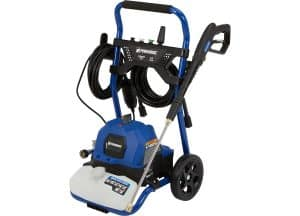 Powerhorse PPW2000