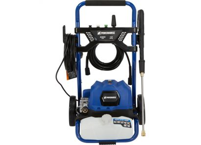 Powerhorse PPW2000 2000PSI Electric Pressure Washer