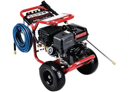 Predator 4400 4400PSI Gas Pressure Washer