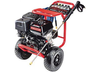 Predator 4400 4400PSI Gas Pressure Washer