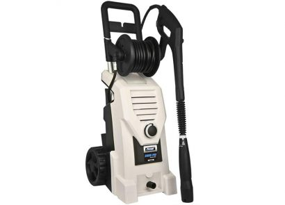 Pulsar PWE2000 2000PSI Electric Pressure Washer
