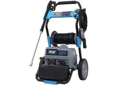 Pulsar PWE2019 2000PSI Electric Pressure Washer