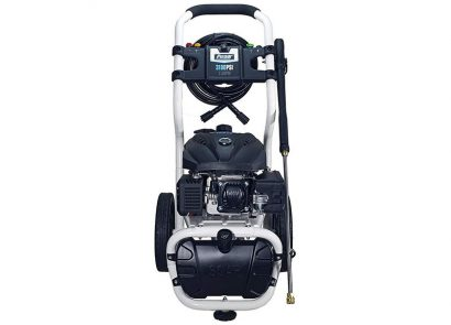 Pulsar PWG3100VE 3100PSI Gas Pressure Washer