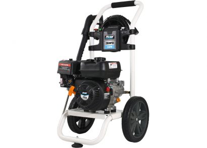 Pulsar W2800H 2800PSI Gas Pressure Washer