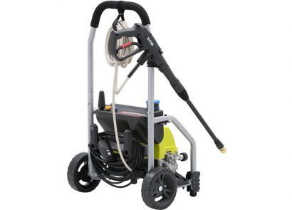 Ryobi RY14122 1700PSI Electric Pressure Washer