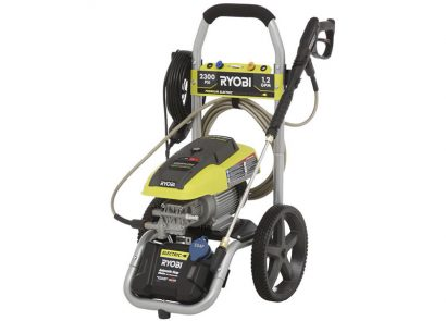 Ryobi RY142300 2300PSI Electric Pressure Washer