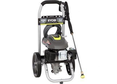 Ryobi RY802900 2900PSI Gas Pressure Washer