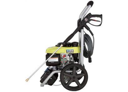 Ryobi RY803001 3000PSI Gas Pressure Washer