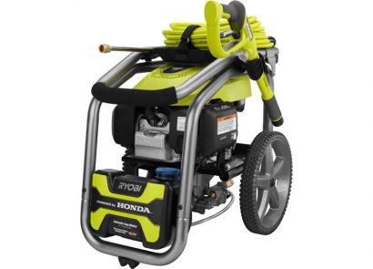 Ryobi RY803325 3300PSI Gas Pressure Washer