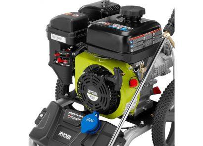 Ryobi RY80588A 3200PSI Gas Pressure Washer