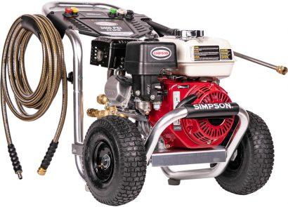 Simpson ALH3228-S 3400PSI Gas Pressure Washer