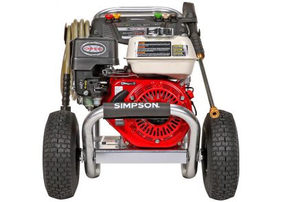 Simpson ALH3425-S 3600PSI Gas Pressure Washer