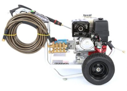 Simpson ALH4240 4200PSI Gas Pressure Washer
