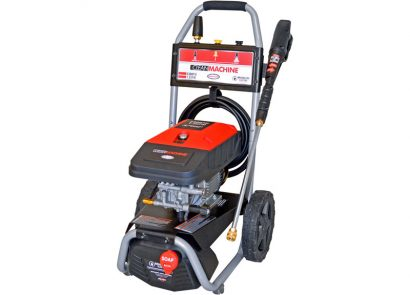 Simpson CM60976 2300PSI Electric Pressure Washer
