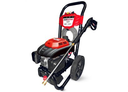 Simpson CM61082 3200PSI Gas Pressure Washer