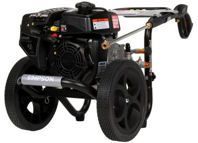 Simpson MS60763-S 3100PSI Gas Pressure Washer